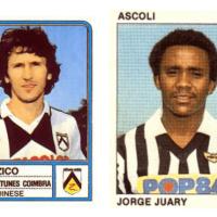 Udinese, quando Zico vestiva Americanino nel 1983