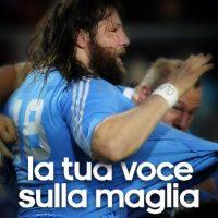 Maglia Italia del rugby, adidas metterà la voce nel 2014