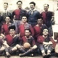 Maglia celebrativa del Genoa: 120 anni in stile vintage