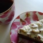 Кофейный торт (пирог)