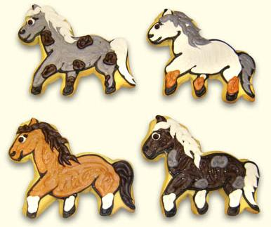 Как сделать уздечка для лошадь