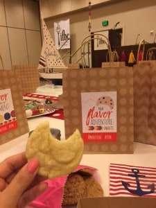 IFBC Krusteaz cookies