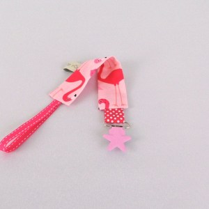 attache-tetine-flamants-roses-fille-pacifier-clip-flamingos-baby-gift