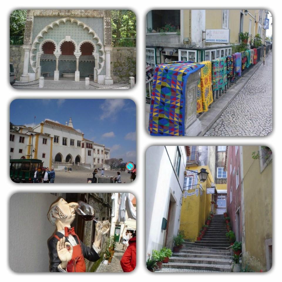 Portugal-Sintra (Vila)