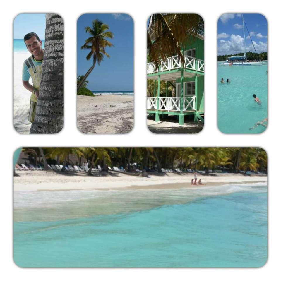 República Dominicana-Saona