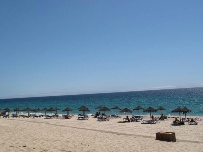 Costa Azul- Setúbal- Portugal