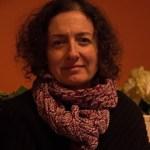 Sophie Aubry, maraichère.