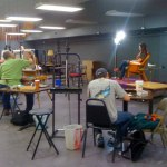 Amarillo Art Institute - Open Studio