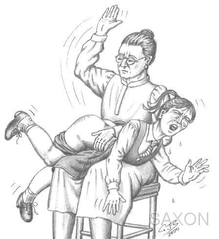 otk spanking art   datawav
