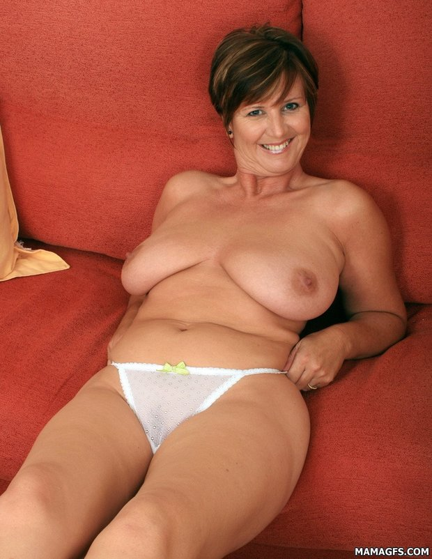 slim mature milf panties