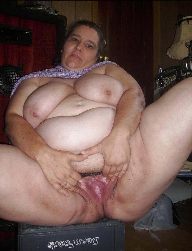 massive bbw tits gif