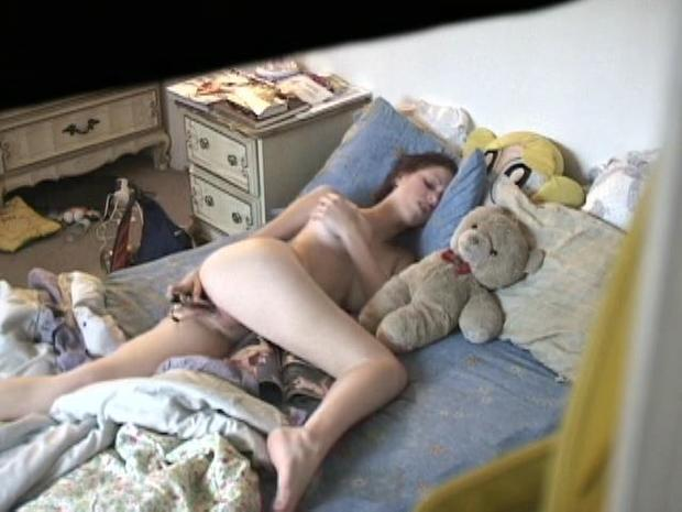 Drunk girls pussy show