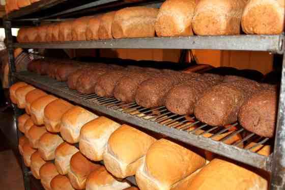 Dietz bakery, Fredericksburg, Texas