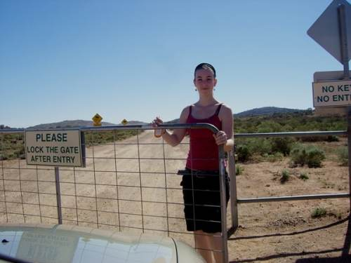 brooke outback