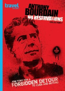 "Review: Anthony Bourdain's ""No Reservations"", Season 7"