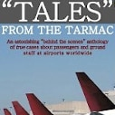 "Book Review: ""Tales from the Tarmac"" by Claudia Helena Oxee"