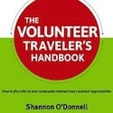 "Book Review: ""The Volunteer Traveler's Handbook"" by Shannon O'Donnell"