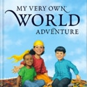 "Book Review: ""My Very Own World Adventure"" by Maia Haag"