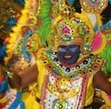 Junkanoo: A Caribbean Celebration of the New Year in the Bahamas