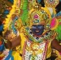 Junkanoo: A Caribbean Celebration of the New Year in the Bahamas