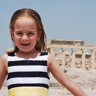 Which Archaeological Sites and Museums In Greece?  Our Top Six Choices of Where to take Children!