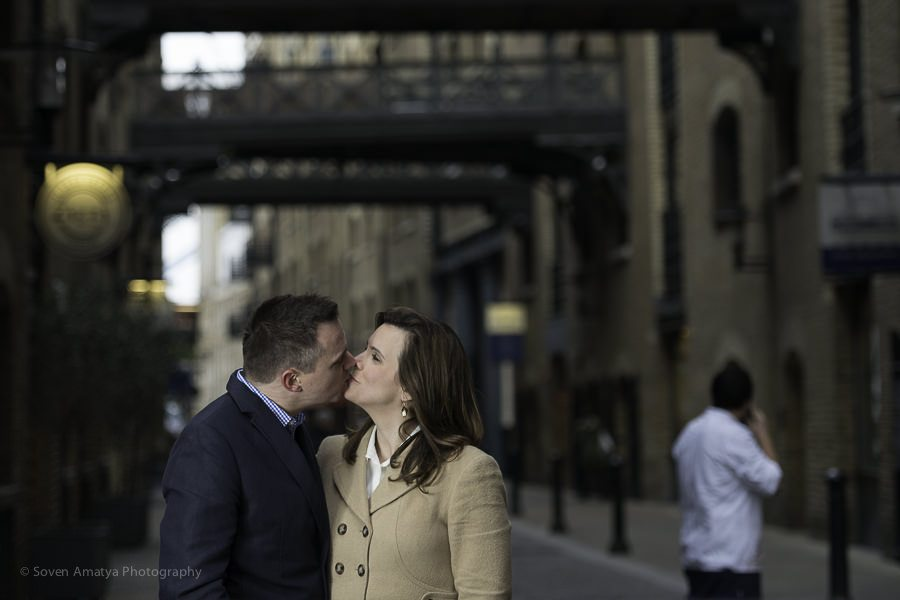 London Bridge Engagement Photos | Wedding Photographer Surrey