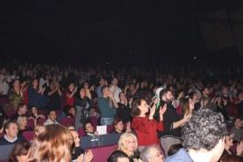 Haags Amazigh nieuwjaarsviering blinkt uit in diversiteit en opkomst