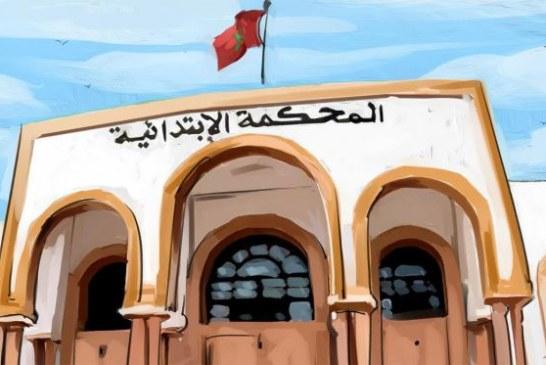 Tweede Kamer Marokko opgeschud door seksuele intimidatie-zaak