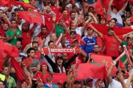 Voetbal Marokko en Nederland spelen in mei