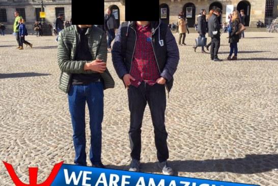 In gesprek over identiteit met Riffijnse jongeren uit Antwerpen