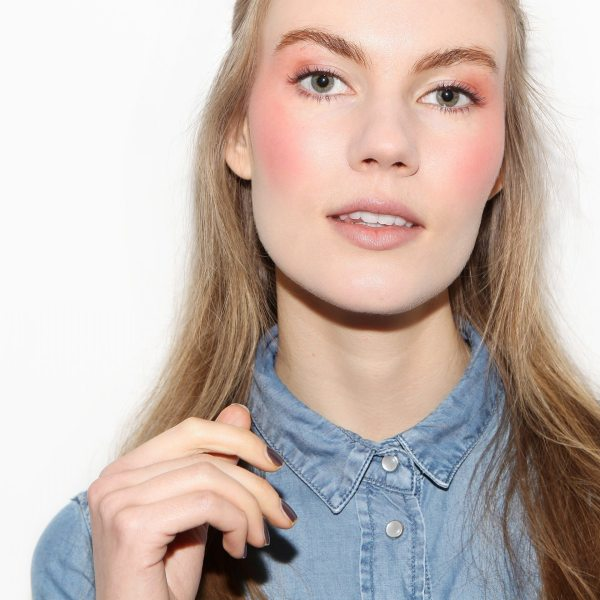 Natalia does trends- wintery flushed cheeks