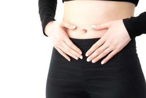 How to get rid of a bloated belly