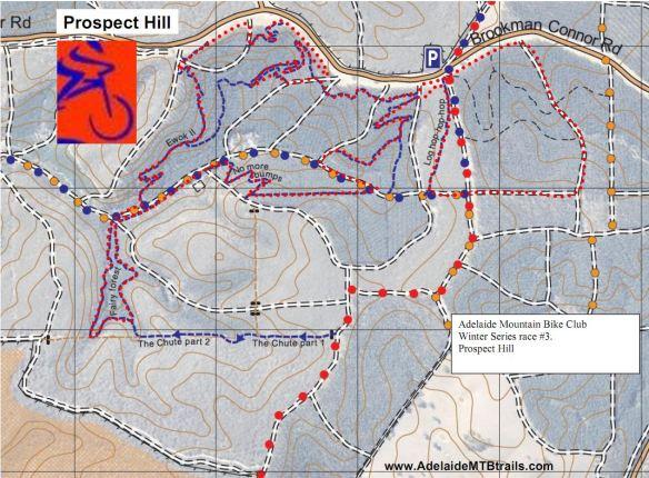 Prospect Hill Race Track