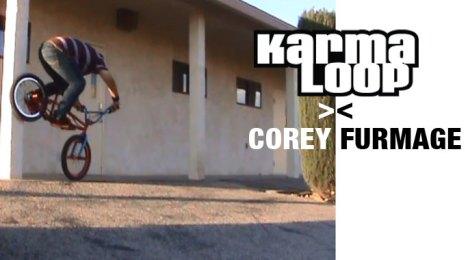 Karmaloop Rep   Corey Furmage Freestyle BMX 2013