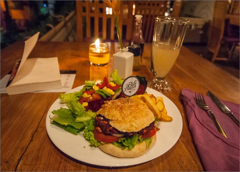 Vegan Food Guide to Sanur, Bali - Burger Abroad