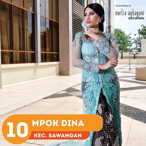 depokita - finalis mpok depok 2016 - mpok dina