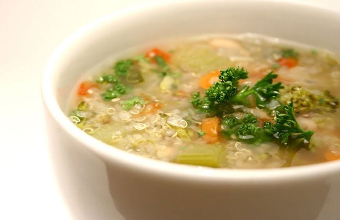 soupe-légumes-quinoa