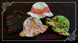 June Cancer Hats