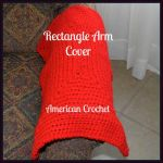 Rectangle Arm Cover