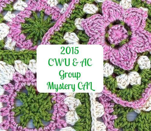 Welcome to the CWU & AC Mystery Blanket CAL | American Crochet