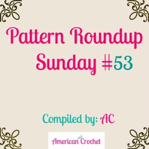 Pattern Roundup Sunday Fifty Three