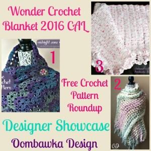 WCBCAL Designer Showcase Oombawka
