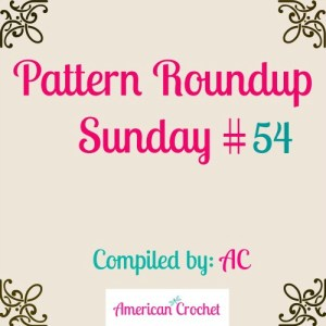 Pattern Roundup Sunday Fifty Four