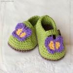 Butterfly-Garden-Baby-Booties-Free-Crochet-Pattern-Small