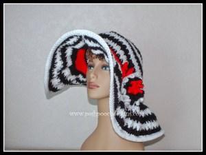 Kentucky Derby Fan Hat