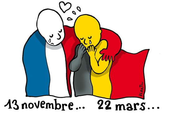 FranceBelgiumSolidarity2016