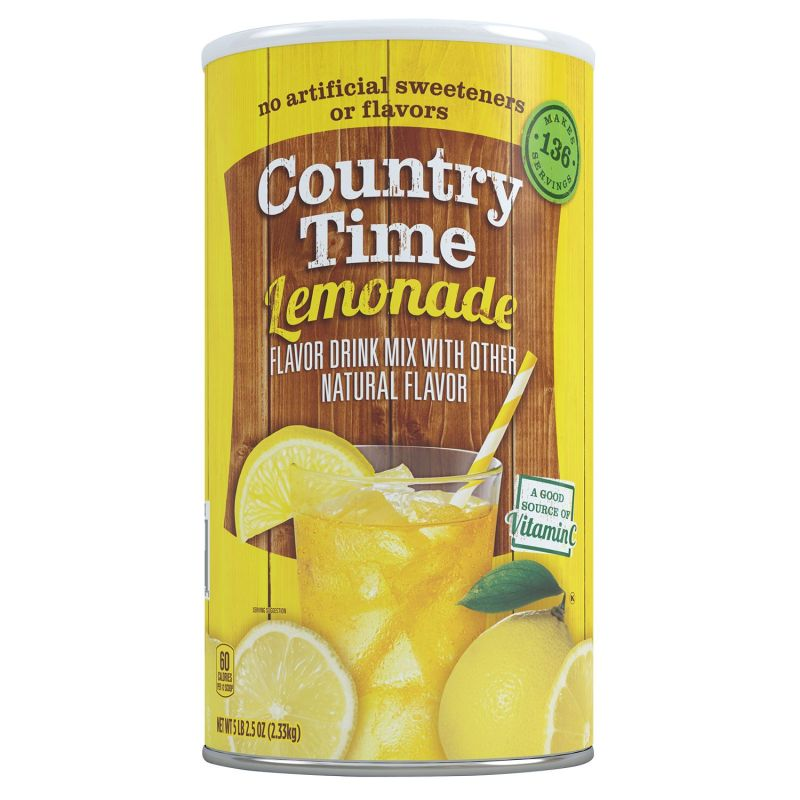 Large Of Country Time Lemonade
