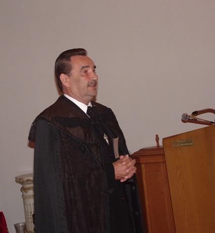 Miami város magyar református lelkésze, Lukácsi László életútjára emlékezünk