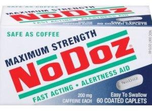 no-doz