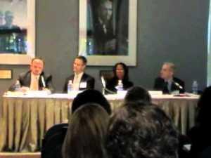Education Reform through Legislative and Government Action Part 6